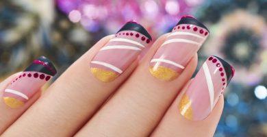 Películas para uñas: decorar tus uñas nunca ha sido tan fácil