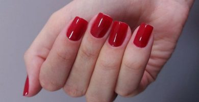 10 esmaltes de uñas rojos más amados por los bloggers