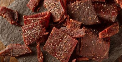 Cómo cocinar carne seca en casa y preparar deliciosos platos con este ingrediente