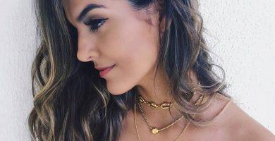 Collar de conchas: 40 inspiraciones para enamorarte del accesorio
