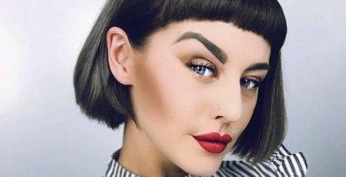 Cabello carbón: 30 razones para amar este color de cabello