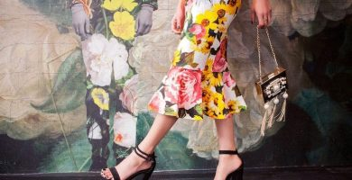 Vestido sirena: como lucir este modelo lleno de encanto y sensualidad