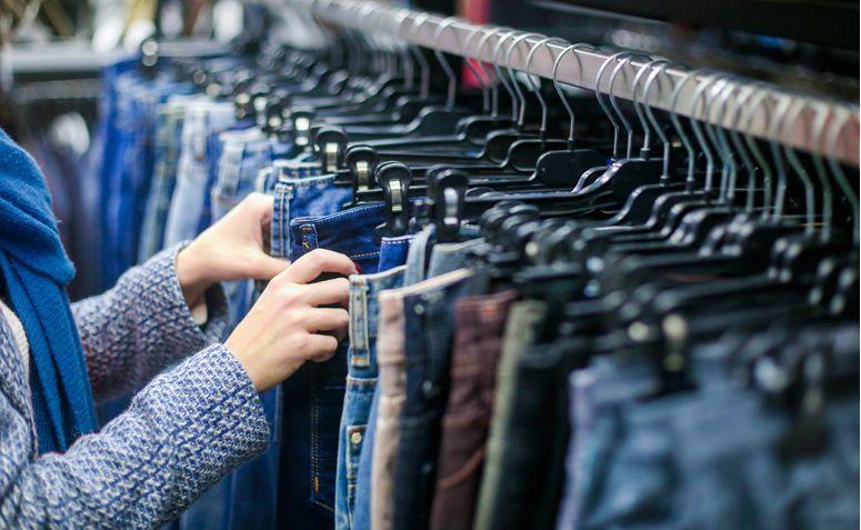 10 increíbles marcas de jeans que debes conocer