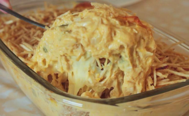 12 recetas de fricassette de pollo para una comida rápida y sabrosa