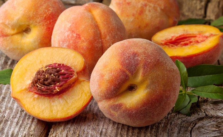 Melocotón: descubre los beneficios de la fruta y aprende sabrosas recetas