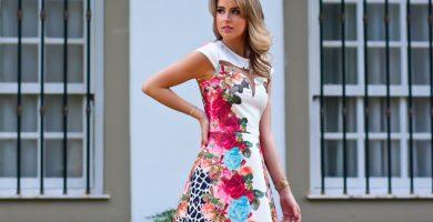 Vestido Godet: el modelo perfecto para cualquier ocasión