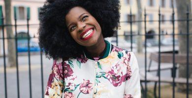 40 fotos que te convencerán de alisar tu cabello