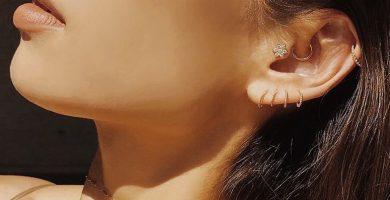 Piercing tragus: el encanto de una joya versátil y asequible