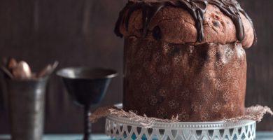 11 recetas de chocotone para que las disfrutes o las vendas