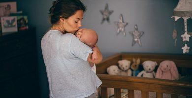 22 consejos para mantener su hogar seguro para los niños