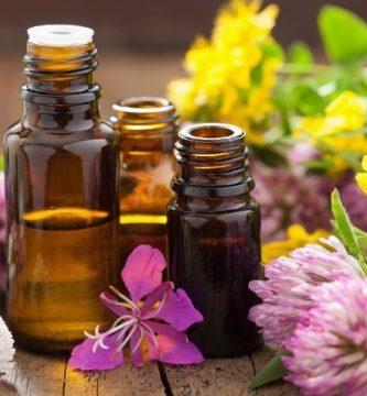 9 aceites esenciales que pueden ayudar a mejorar su sueño