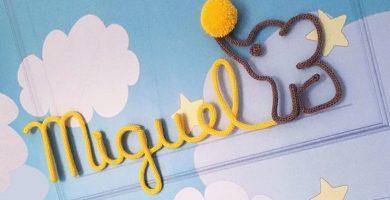 Puerta de maternidad: 35 lindas inspiraciones para anunciar el nacimiento del bebé