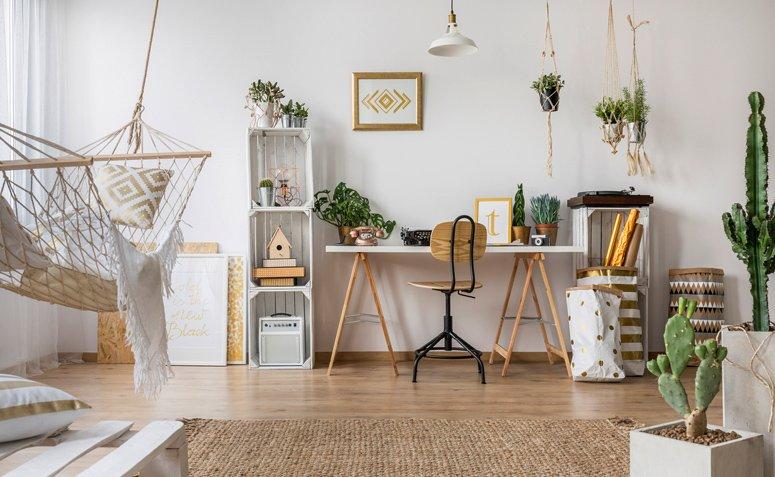 13 perfiles de Instagram para inspirar la decoración de tu hogar