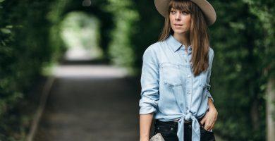 Camisa de mujer: como crear looks elegantes con esta pieza