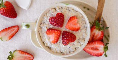 23 recetas de papilla que son puro cariño en forma de comida