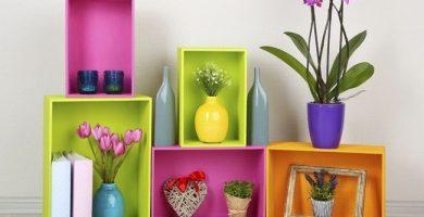 20 sencillos trucos de decoración para transformar tu hogar