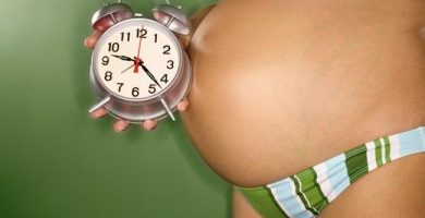 5 consejos para ayudar a prevenir el parto prematuro