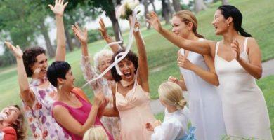 7 tradiciones nupciales que nunca pasan de moda