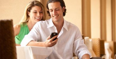 8 aplicaciones para organizar la fiesta de bodas