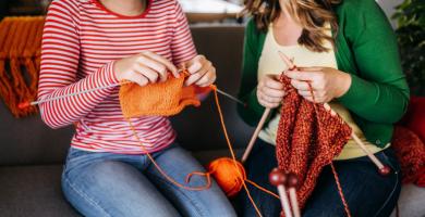 Cómo tejer: 15 videos tutoriales para comenzar y hacer hermosas piezas
