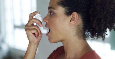 El asma puede ser aún más grave durante el embarazo