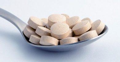 El picolinato de cromo puede reducir el deseo de comer dulces y carbohidratos.