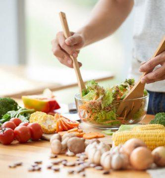 Flexitarismo: la dieta ideal para (casi) vegetarianos
