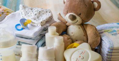 Lista de Baby Shower: consulte dos opciones de lista para organizarse