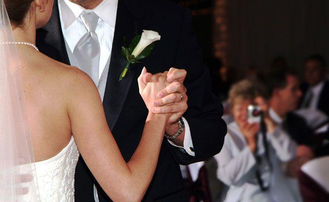 Los 5 mejores bailes de boda en YouTube