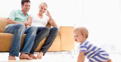 Prepara la casa y recibe a tu bebé con comodidad y seguridad