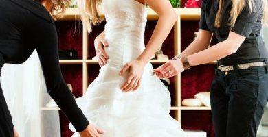 Vestido de novia: ¿alquilar, comprar o renovar?