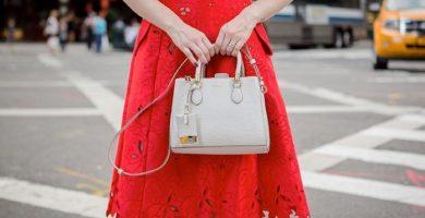 Vestido rojo: como crear looks elegantes y modernos con este color intenso